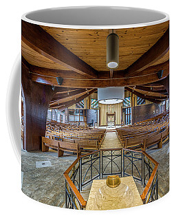 Coffee Mug featuring the photograph Immaculate Conception 2848 by Everet Regal