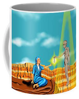 Immaculate Conception Coffee Mug
