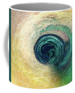 Immersed In The Glory Coffee Mug