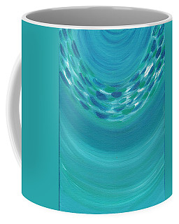 Immersed Coffee Mug
