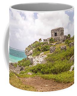 Immortal Bluff Coffee Mug