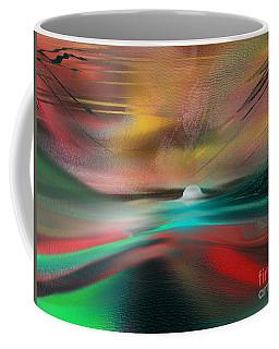 Impact 2 Series Coffee Mug