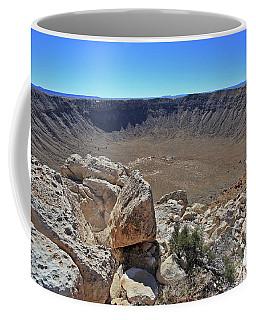 Impact Coffee Mug