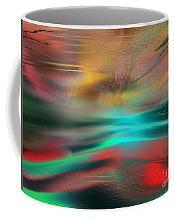 Impact 1 Series Coffee Mug