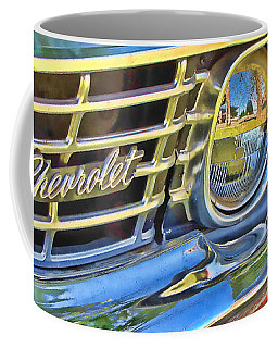 Impala Grill  Coffee Mug