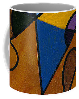 Imperfect Universe Coffee Mug