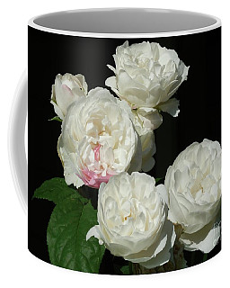 Coffee Mug featuring the photograph Imperfection by Victor K