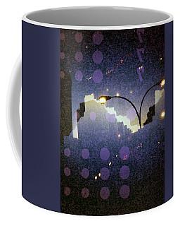 Imperfections IIi Coffee Mug