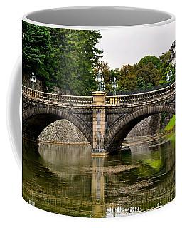 Imperial Garden Coffee Mug