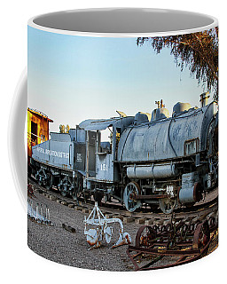Imperial Irrigation District  # 151 Coffee Mug