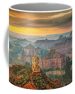 Imperial Point Grand Canyon Coffee Mug