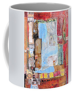 Imperialism Coffee Mug
