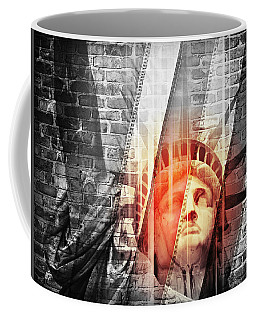 Imperiled Liberty II Coffee Mug