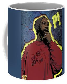 Imperius Rex Coffee Mug