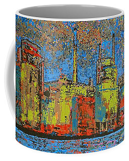 Impression - Irving Mill Coffee Mug