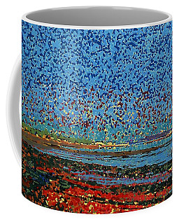 Impression - St. Andrews Coffee Mug