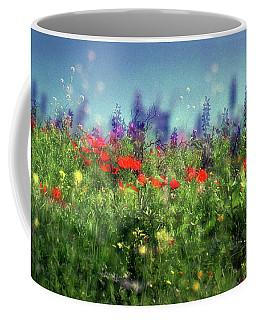 Impressionistic Springtime Coffee Mug