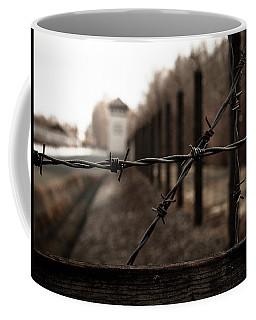 Imprisoned Coffee Mug