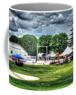 Ims Hospital  Coffee Mug