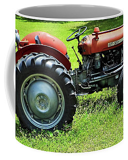 Imt 539 Tractor Coffee Mug