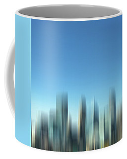 In A Blur Coffee Mug
