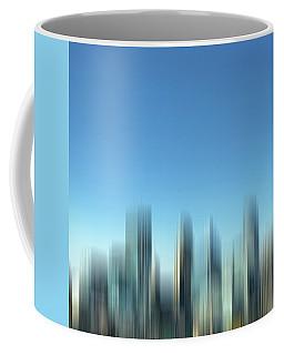 In A Blur Coffee Mug
