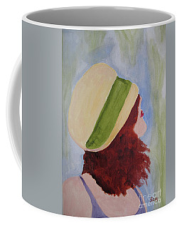 In A Breeze Coffee Mug