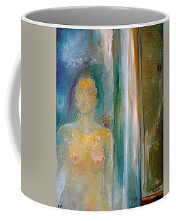In A Dream Coffee Mug