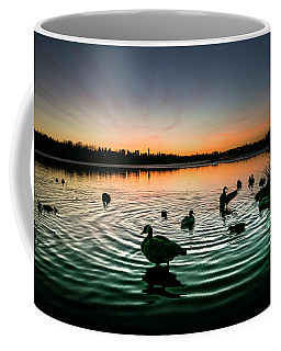 In A Flap Coffee Mug