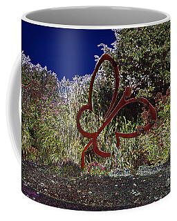 Coffee Mug featuring the photograph In A Gadda Da Vida by Carol Lynn Coronios