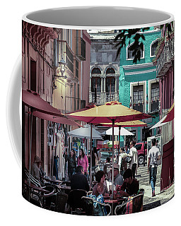 In A Little Spanish Town Coffee Mug