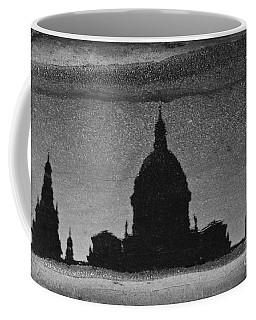 In A Puddle Coffee Mug
