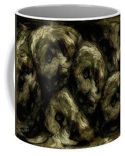 In A Swedish Troll Forest Coffee Mug