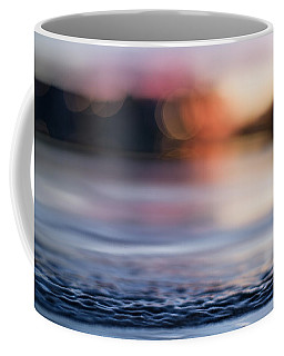 Coffee Mug featuring the photograph In-between Days by Laura Fasulo