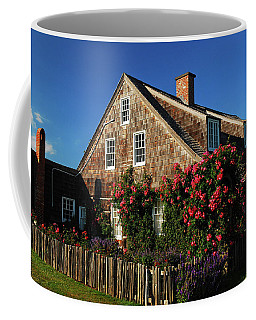In Bloom Coffee Mug by James Kirkikis
