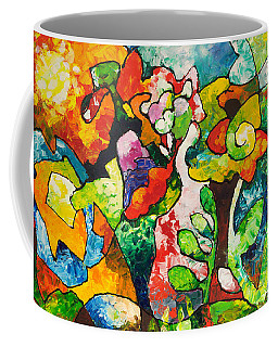 In Bloom Coffee Mug