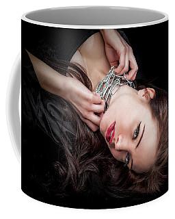 In Chains Coffee Mug