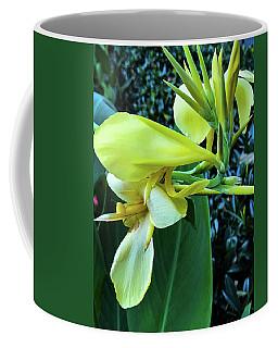 In Character Coffee Mug