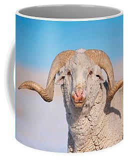 In Charge Coffee Mug