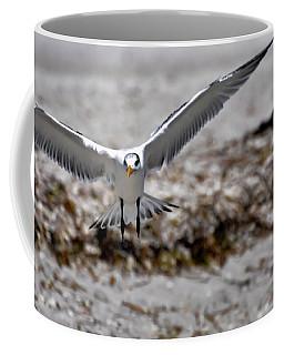 In Coming Coffee Mug