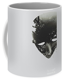 In Creation Of Thought  Coffee Mug