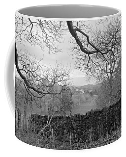 In December. Coffee Mug