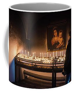 In Deep Thoughts Coffee Mug