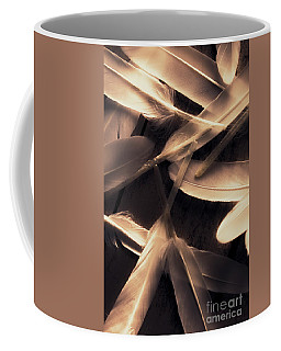 In Delicate Forms Coffee Mug