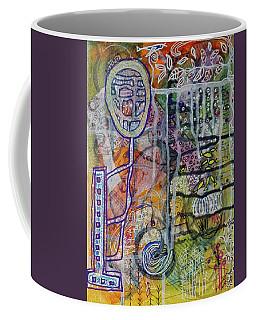 In Depth Coffee Mug