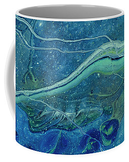 In Depths Unknown Coffee Mug