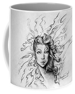 In Dreams  Coffee Mug