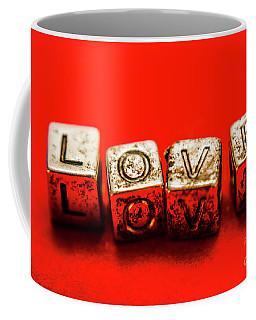 In Enduring Love Coffee Mug