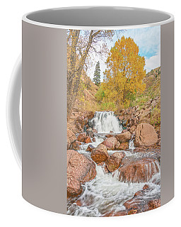 In Every Walk With Nature, One Receives Far More Than He Seeks, Wrote John Muir.  Coffee Mug