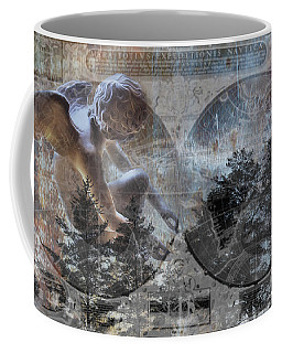 In Excelsis Deo Coffee Mug